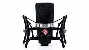 Neumann – Micros Studio TLM 102 BK STUDIO SET TLM102BKSTUDIOSET Neuf garantie 2 ans
