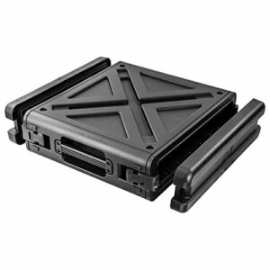 Odyssey Cases Vulcan Series 2U Rack Case (VUAR2U)
