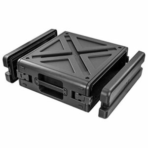 Odyssey Cases Vulcan Series 3U Rack Case (VUAR3U)