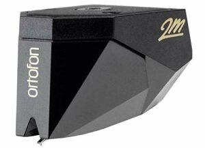 Ortofon 2M Black cellule MM