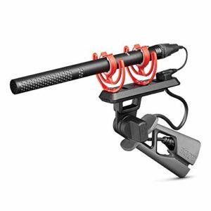 Rode NTG5 Kit de microphone d'enregistrement