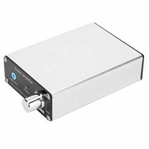 SALUTUYA Amplificateur de Puissance numérique Haute Puissance XH-M541, amplificateur numérique stéréo, Carte d'amplificateur de Puissance numérique stéréo Audio, pour Haut-parleurs domestiques