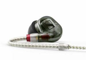 Sennheiser Moniteur audio intra-auriculaire IE 500 Pro Smokey Black