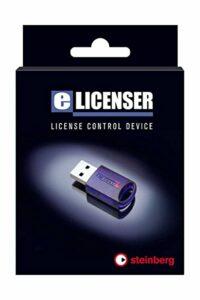 Steinberg USB – eLicenser