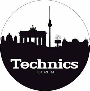 Technics 60612 Feutrine pour platine vinyle DJ