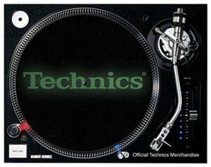 Technics MGLOW Feutrine pour Platine DJ