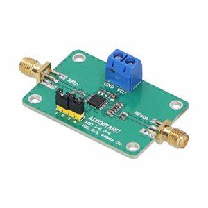 Amplificateur If, amplificateur If à contrôle de Gain Automatique, Professionnel pour Laboratoire Scolaire 35dB 0,1-500 MHz