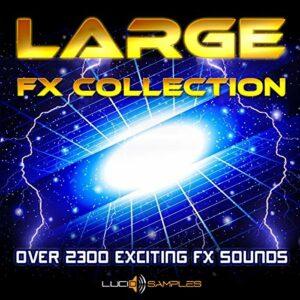 Bitwig Studio Fantastique Fx Sounds Bibliotheque. Plus de 2300 effets sonores Wav, effets d'ambiance, Club-Trance effets, sons foncé, Effets…