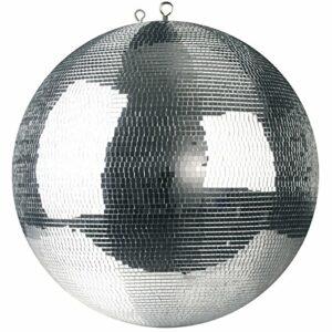 Boule � facettes 50 cm Prof., r�flecteurs 5x5mm
