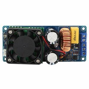 Carte de circuit imprimé, carte d'amplificateur de finition pratique, pour l'industrie(Amplifier board)
