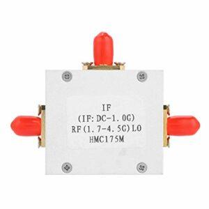 Diode passive du mélangeur 9dBm pour l'analyse du signal