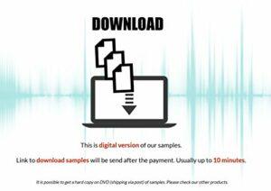 ELECTRO Samples Packs Pumpin House Elements – Download Sample Pack  Download