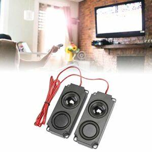 Heavy Bass Speaker Portable Clear Sound pour TV