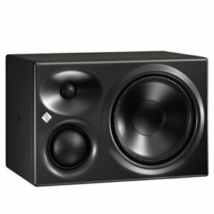 KH 310 A – Monitorbox L 3-Wege Studiomonitor