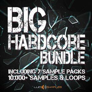 KICKS Dj Samples Big Hardcore Techno Bundle contient 7 packs d'échantillons HC techno, plus de 7 Go de boucles et des échantillons à un prix en…  DVD …