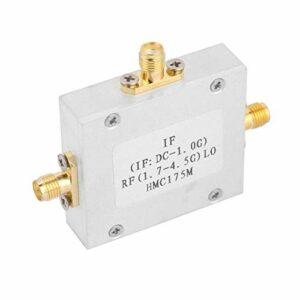 Module de conversion de fréquence HMC175 à double équilibrage pour l'analyse du signal pour le système de signal