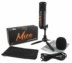 MONKEY BANANA Micro USB Podcasting
