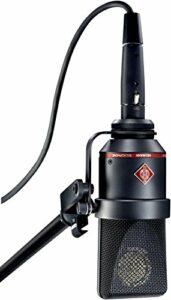 Neumann TLM 170R MT Large diaphragme Micro à condensateur Noir
