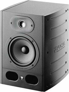 Pro ALPHA50 Moniteur de studio actif bidirectionnel 12,7 cm