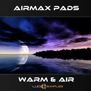 TI Samples Packs Airmax Pads – Télécharger Virus TI Soundset  DVD non BOX