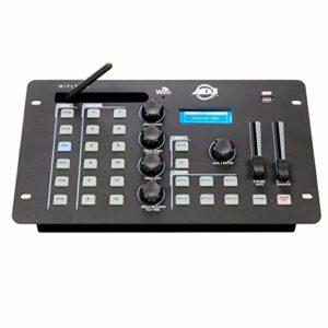 American DJ WIFLY NE1 Console DMX Noir