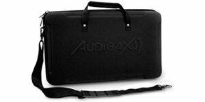 Audibax Atlanta Case 60 Sac valise pour Pioneer DDJ-400 / SB3 / SB2 / Traktor S2 MK3