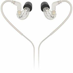 Behringer Écouteurs intra-auriculaires et moniteurs (SD251-CL)