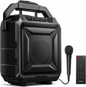 Bomaker Système de Sonorisation 500 W