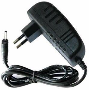 CARGADOR ESP Adaptateur Secteur Alimentation Chargeur 12V Compatible avec Remplacement pour Thomson N14C4WH64 Puissance du câble d'alimentation pièces de Rechange