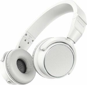 Casque d'Écoute Dj Pioneer Dj HDj-S7-W, Blanc