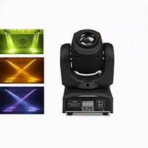 Lumière de Faisceau d'étape de tête Mobile, contrôle du Son LED de Mariage 60W contrôle DMX512 activé par la Voix pour Le Mariage de DJ KTV de Spectacle de fête