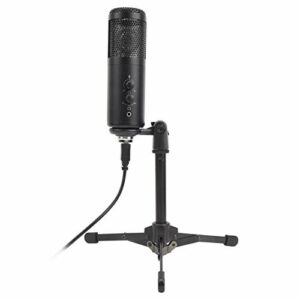Microphone d'enregistrement universel Ensemble de microphones de studio Anti-chute, réduisant les interférences sonores