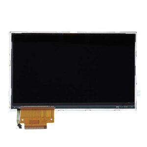 NCONCO Écran LCD rétroéclairé pour console PSP 2000 2001 2002 2003 2004