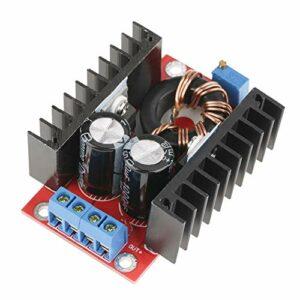 Nicoone Module de réglage 150 W DC/DC pour l'alimentation 12-32 V à 12-35 V.