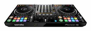 PIONEER DDJ-1000SRT Contrôleur 4 canaux pour Serato DJ Pro