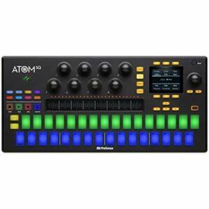 PreSonus Atom SQ Hybrid MIDI Clavier/Pad Performance et Production Controller