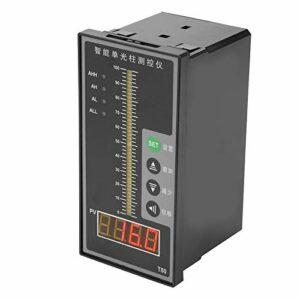 Régulateur de pression intelligent large et moyen en plastique AC 220 V T80