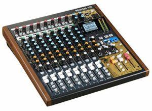 Tascam Model 12 Table de mixage analogique