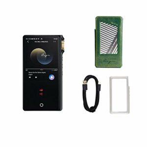 YaGFeng N3Pro MP3 Bluetooth Player Portable HiFi Music MP3 Transistor Dual Mode
