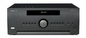 Arcam AVR550 récepteur AV – récepteurs AV (Surround, Dab, Dab+, FM, Spotify, 20 – 20000 Hz)