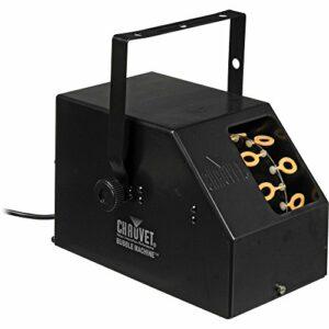 Chauvet – Machines A Bulles MACHINE A BULLES
