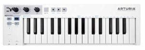 Clavier Midi/séquenceur polyphonique Arturia Keystep 430201 – 32 touches – Petit format