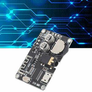 Cuque Module récepteur Audio, Carte décodeur Bluetooth, Bluetooth 5.0 pour Accessoires électroniques Accessoires industriels pièces industrielles électriques industrielles
