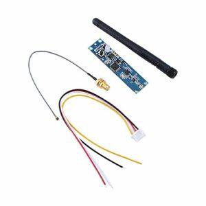 Emetteur-Récepteur sans Fil DMX512 Carte Module de PCB LED Contrôleur Emetteur Récepteur
