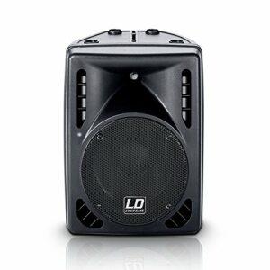 LD Systems LDPN122A2 Série PRO Enceinte de Sono active 12″