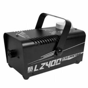 LIGHTSIDE LZ400 Máquina de Humo
