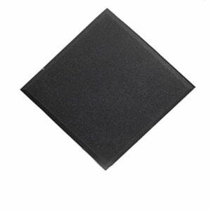 LOKIH Mousse D'isolation Acoustique Coton Haute Densité (20Pcs) 50Cmx50cm,Flame retardant50cmx50cm