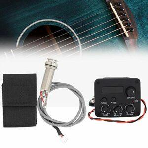 Micro guitare, pratique pour les amateurs de guitare,