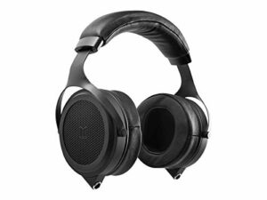 Monoprice Monolith by M1570 Over Ear Open Back Balanced Planar Headphones
