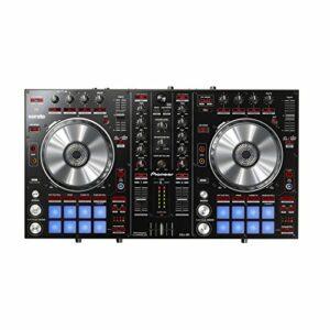 Pioneer DDJ-SR contrôle DJ Serato